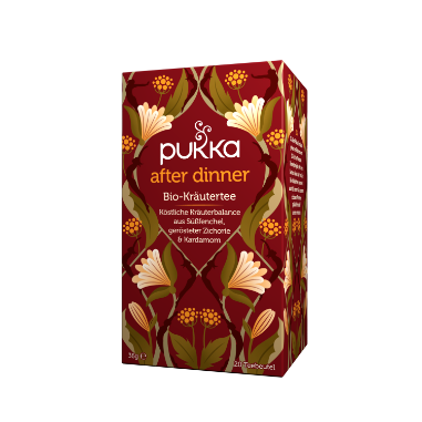 Pukka Bio-Kräutertee After Dinner