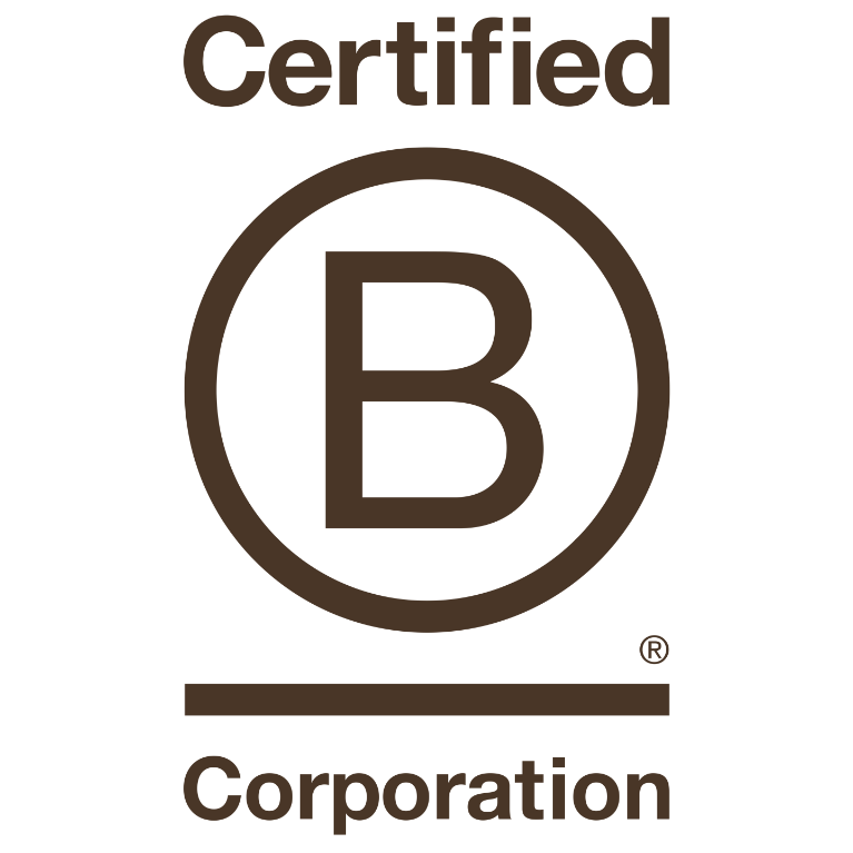 Bcorp logo