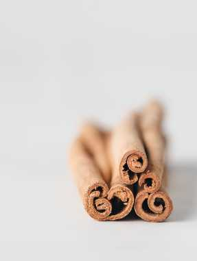 The benefits of cinnamon and how we source it