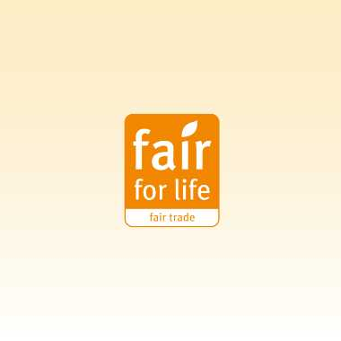 Why we are certified Fair for Life