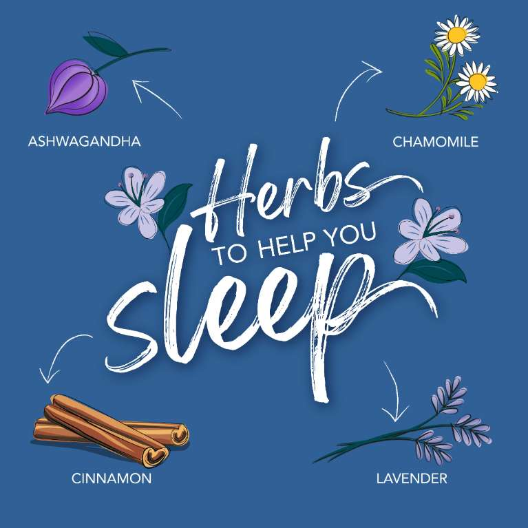 Herbs for sleep thumbnail